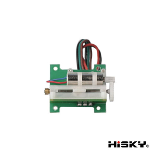 Hisky HFP100//HFP100V2//hp100bl//mcpx RC Helicopter Parts LS90 Linear Servo