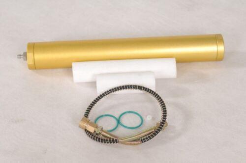 PCP separadores agua aceite compresor 4500 Psi 30 MPA 310bar L350mm*OD49mm*ID36mm