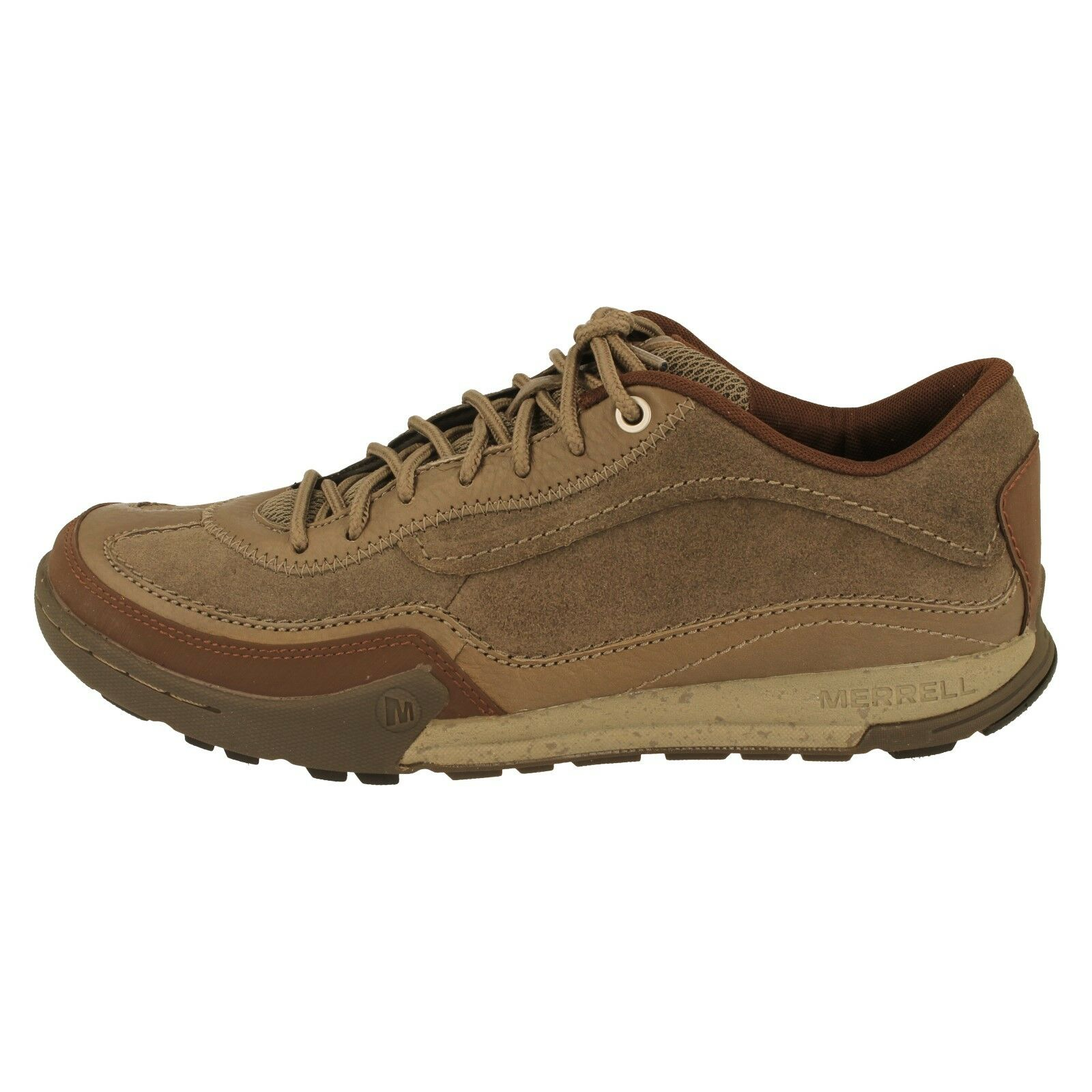 Hombre's Merrell Trainers - Mountain Mountain Mountain Diggs J69199 d0b8a3