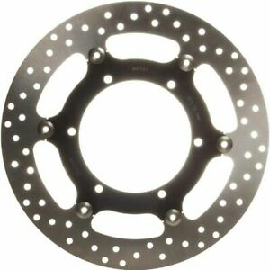 Disque de Frein 320 mm Avant Gauche/Droite 'MTX DISC' pour YAMAHA ( Sports