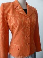 Anthea Crawford Jacket Size 8 Us 4 Made In Australia
