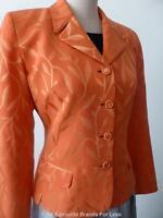 Anthea Crawford Jacket Size 8 Us 4 Made In Australia