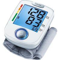 2 Stück OVP NEU Beurer Blutdruckmessgerät Handgelenkmessung BC 44 Beurer. Ulm