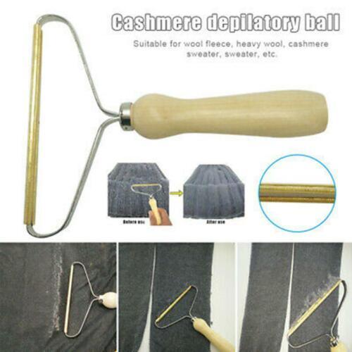 Bürstenwerkzeug Für Sweater Hair Ball Tragbarer Fusselentferner Rasierstoff
