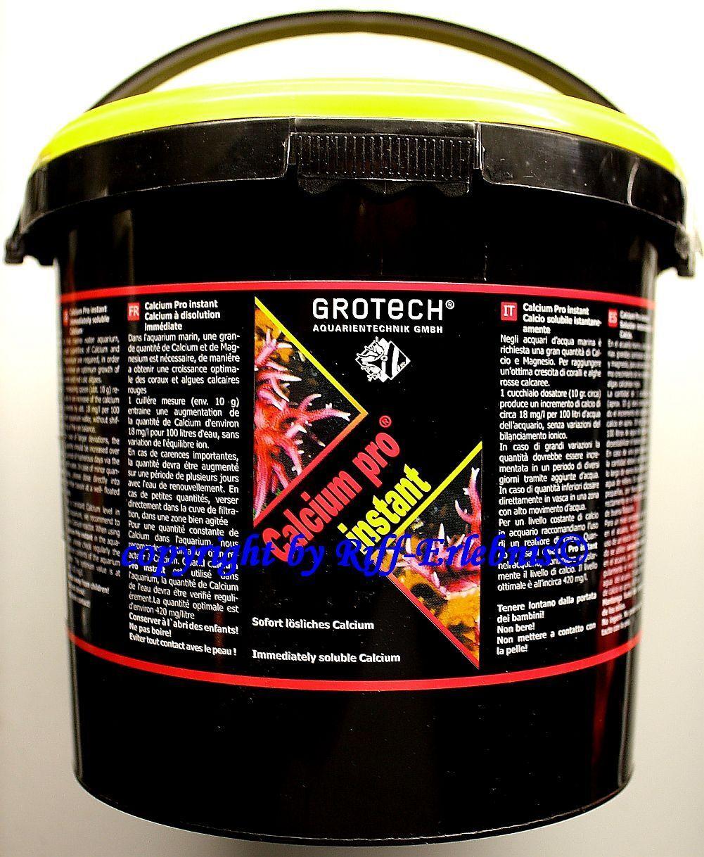 Gredech Calcium pro Instant 3000g Large Tech   Kg