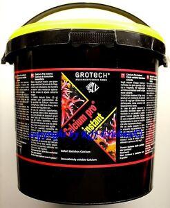 Grotech Calcium Pro Instant 3000g Big Tech 11,30 € / Kg