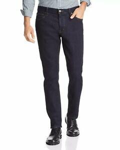 96c9d203f56b Details about Michael Kors Men's Parker Slim-Fit Stretch Jeans