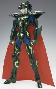 Saint-Seiya-Myth-Cloth-Zeta-Mizar-Syd-Action-Figure-Bandai-Japan-w-Tracking