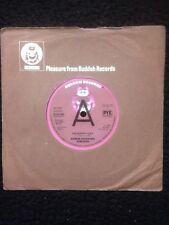 "The Edwin Hawkins Singers - Oh Happy Day 7"" Vinyl Promo Buddha BDS 463 (1977)"