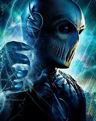 Verbazingwekkend The Flash Zoom - DC Comics Villain Speedster Art Large Poster SL-26
