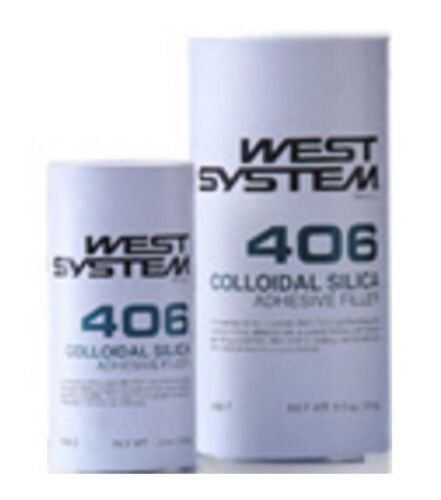 West System 406 Colloidal Silica Thickening Additive