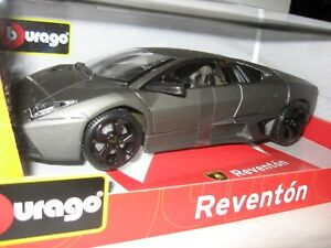 Lamborghini Reventon Replica 1 18 Scale Diecast Model Car