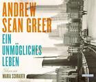 Ein unmögliches Leben von Andrew Sean Greer (2014)