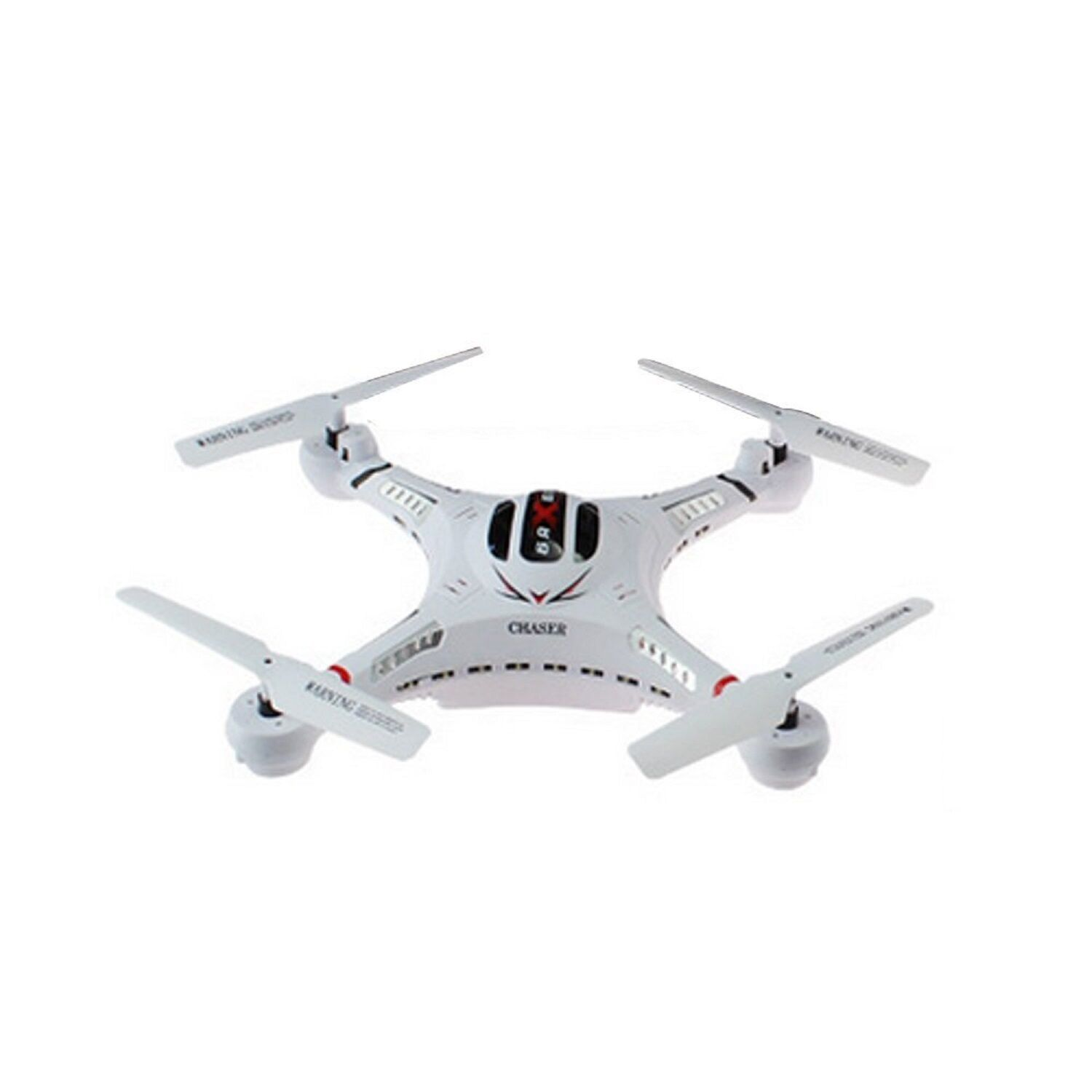 DFD 6 Axis Quadcopter F183 2.4Ghz w  HD Camera F183 Drone Fly 360° 4 Speed Led