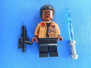 rm054 Lego Star wars figura-Finn 75105 75139-sw676