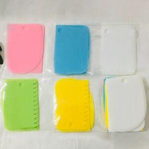 3Pcs-Plastic-Dough-Icing-Fondant-Scraper-Cake-Decorating-Baking-Pastry-Tools-Gut
