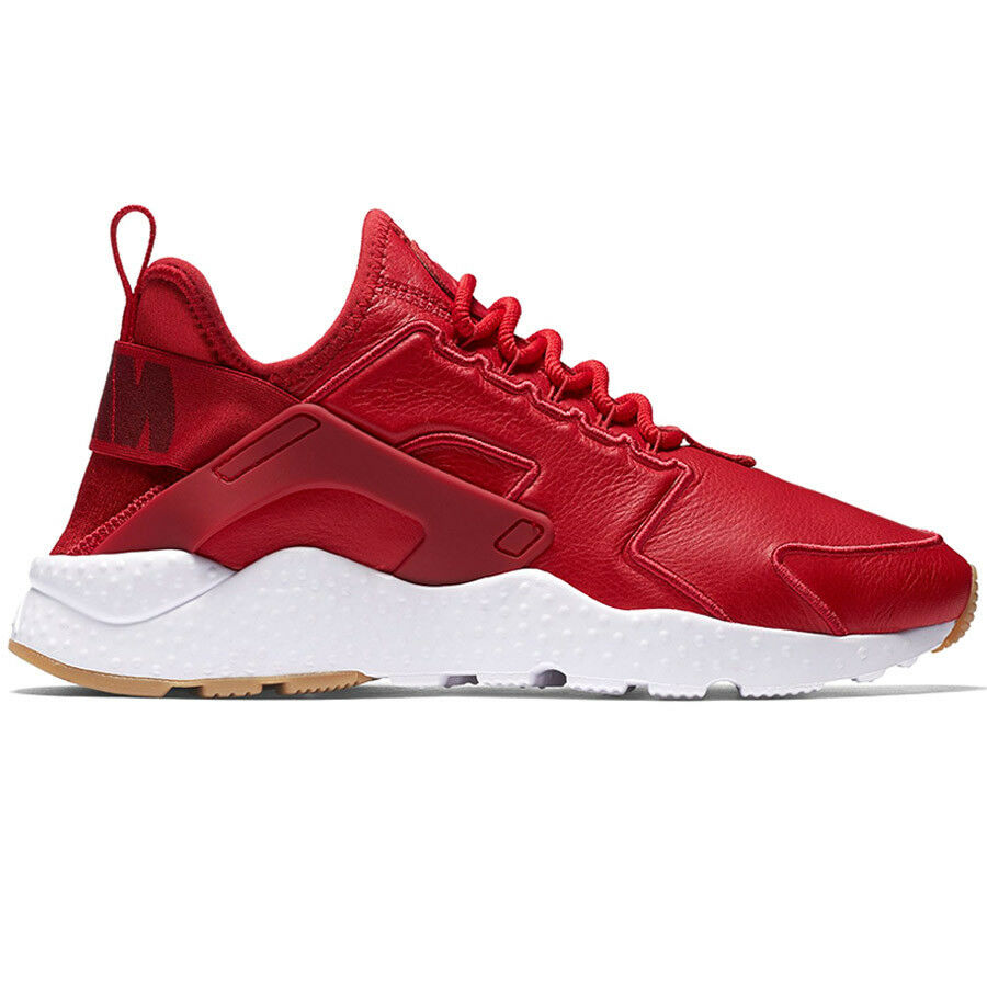 Nike WMNS AIR HUARACHE RUN ULTRA 881100-600 Red mod. mod. mod. 881100-600 02ed32