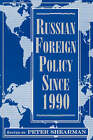 Russian Foreign Policy by The Perseus Books Group (Paperback, 1995)