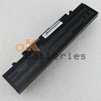 Laptop 7800mah Battery For SamSung NP-R580 NP-R540 NP-R780 NP-RF710 AA-PB9NC6B