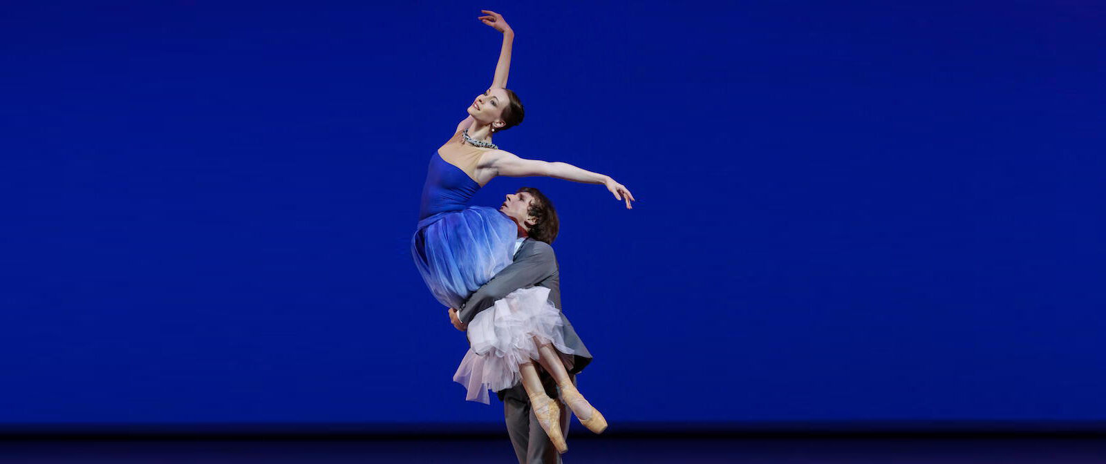 Bolshoi Ballet Presents Taming of the Shrew New York