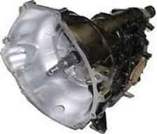 AOD Transmission Ford Mustang Stock Replacement