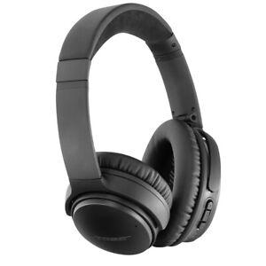 Bose QuietComfort 35 I Headset Over-Ear Wireless Headphones Bluetooth Earphones