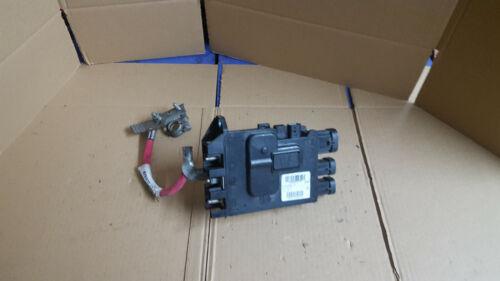 Renault Megane mk3 Battery ECU Control Unit 243800007R