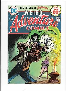 Adventure-Comics-435-October-1974-The-Spectre-by-Jim-Aparo-Aquaman