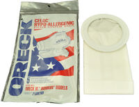 Oreck Ironman Canister Vacuum Bags O-pkim-765