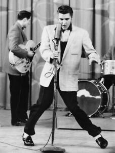 Elvis-Presley-CANVAS-WALL-ART-HOME-DECOR-PICTURE-PRINT-FRAMED-20X30-INCHES