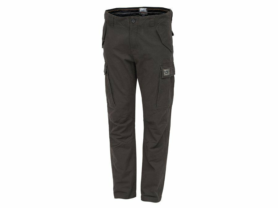Savage Gear Simply Savage Cargo Trousers breathable Very comfortable NUOVO 2019