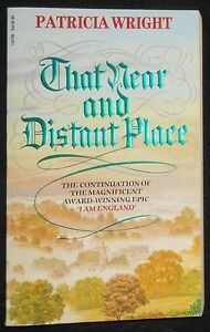 Patricia Wright - That Near and Distant Place - Deutschland - Patricia Wright - That Near and Distant Place - Deutschland