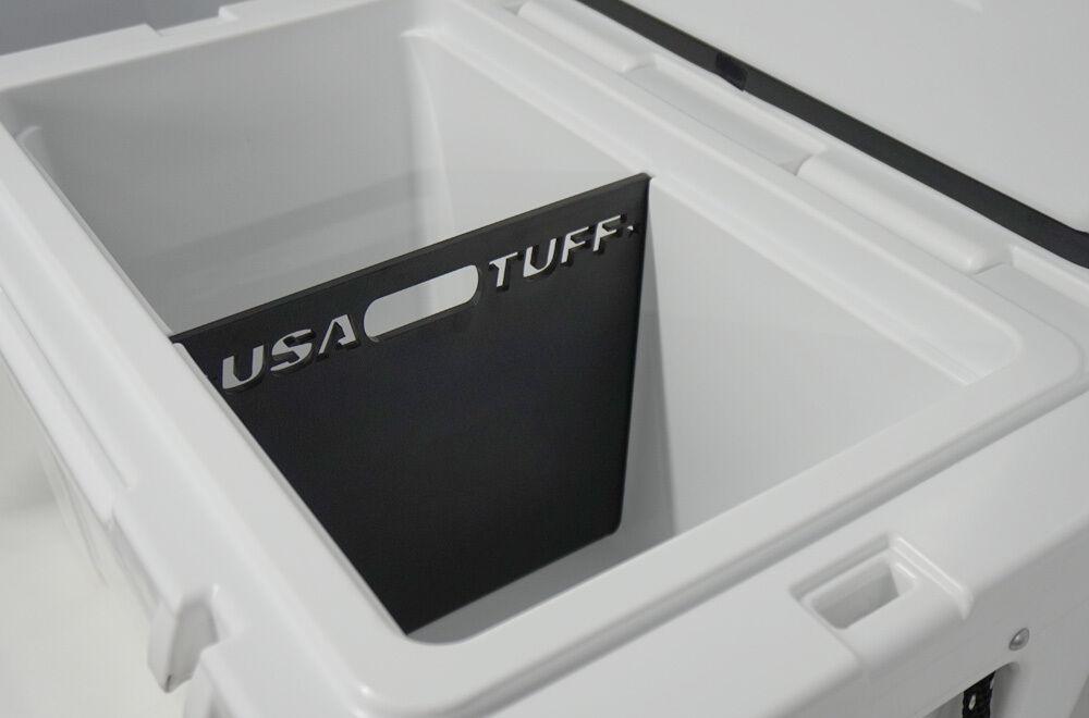 YETI USATuff Short Divider für YETI Tundra 110qt Cooler Ice Chest Accessories