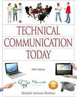 Technical Communication Today by Richard Johnson-Sheehan (Paperback, 2014)