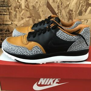 Nike-Air-Safari-QS-Black-black-Monarch-Size-8-New