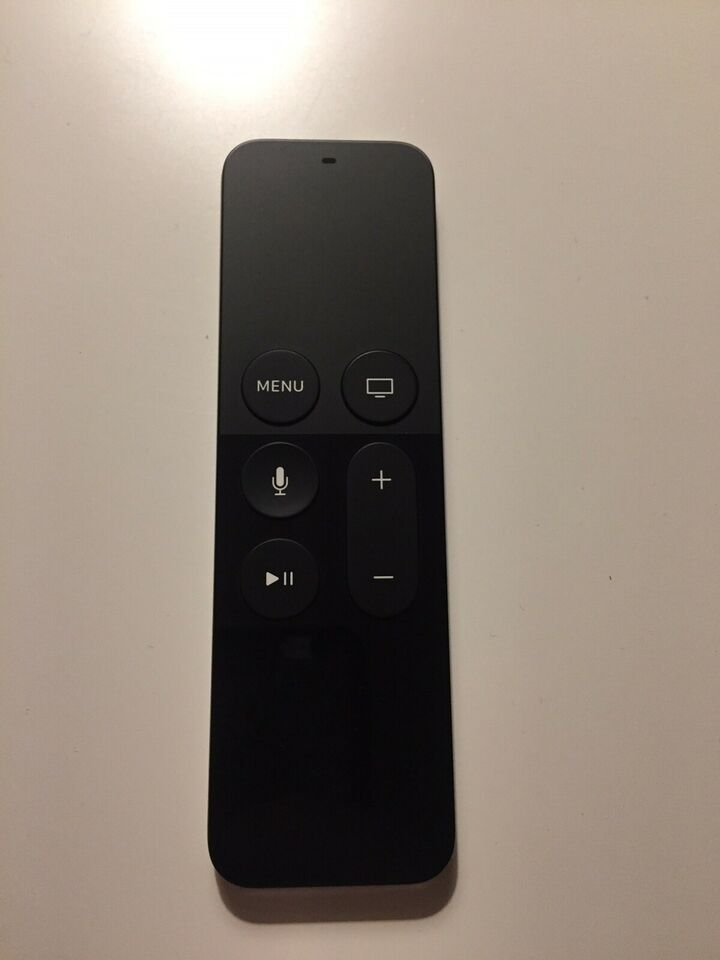 Apple TV Remote, Apple, God