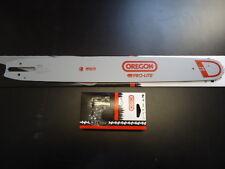 "20"" Oregon Chain Bar 200SLHD025 & Chain Stihl 039 041 MS360 MS440 MS460 MS390"