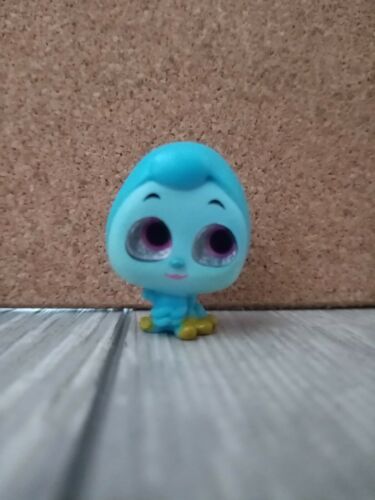 Disney Doorables-Season 1-Caterpillar RARE