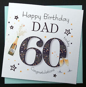 Image Is Loading Handmade Birthday Card Dad Grandad Uncle Son 21st