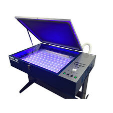 Screen Printing LED Vacuum Exposure unit Pre-Press Room Equipment