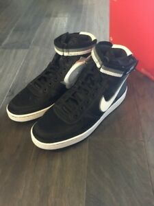 reputable site 2100c 977de Image is loading Nike-Vandal-High-Supreme-Shoes-Men-s-Size-