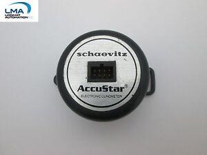 SCHAEVITZ-AccuStar-00248101-Electronic-Clinometer