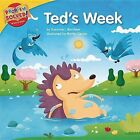Ted's Week: A Lesson on Bullying by Suzanne I Barchers (Hardback, 2012)
