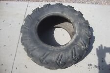 "ITP Blackwater Black Water ATV Tire 26x12-12 Polaris Sportsman Rear 4Wheeler 12"""
