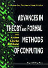 Advances in Theory and Formal Methods of Computing: 1996: Proceedings of the 3rd Imperial College Workshop, Christchurch, Oxford, April 1996 by Imperial College Press (Hardback, 1996)