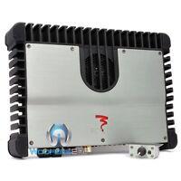 Focal Fps 1.500 Amp Monoblock 800w Rms Subwoofers Speakers Bass Amplifier