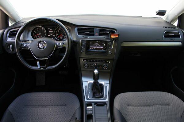 VW Golf VII 1,4 TSi 122 Comfortline DSG BMT - billede 5