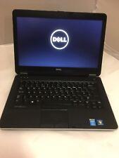 Dell Latitude E6440 4th Gen i5 4310 Windows 10 Laptop  8GB RAM 320GB HDD