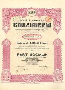 SA-Les-Nouvelles-Carrieres-de-Dave-accion-1926-Siege-Dave