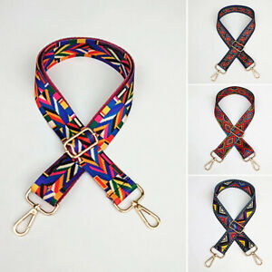 Adjustable-Single-Handbag-Shoulder-Strap-Handle-Crossbody-Tote-Belt-Replacement